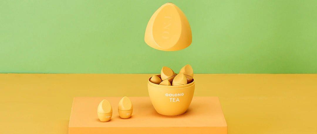 上线100天月销300万,这个品牌想用一颗冻干茶粉撬动中国茶饮变革