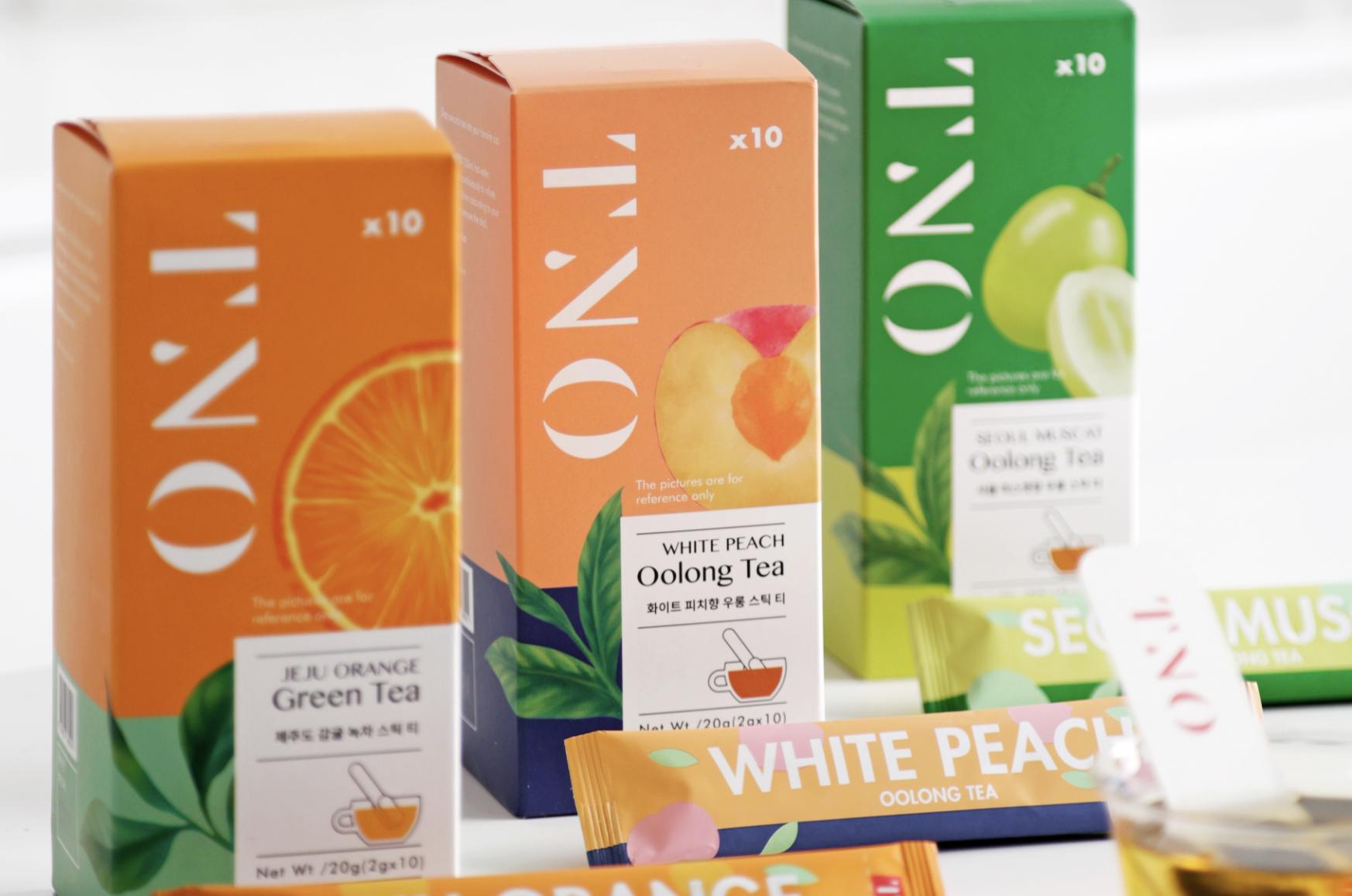 新锐茶饮品牌TNO完成数千万元Pre-A轮融资,希望打造属于年轻人的茶饮帝国