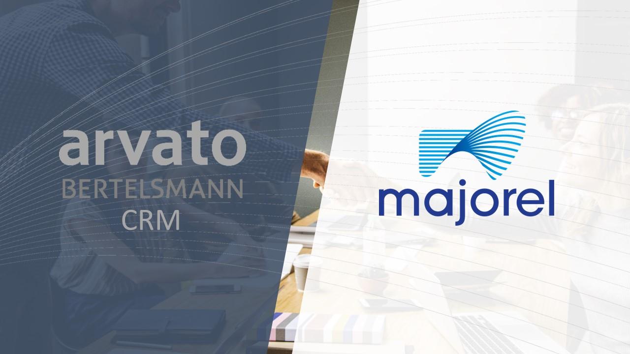 欧唯特Arvato更名为迈睿Majorel并实现上市